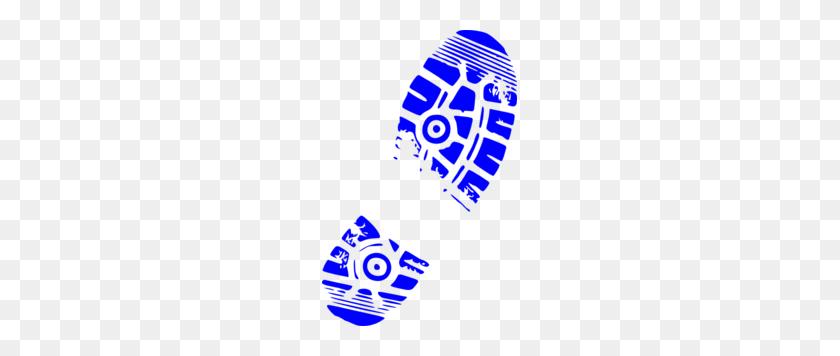 Blue Sneaker Clip Art - Sneaker Clipart