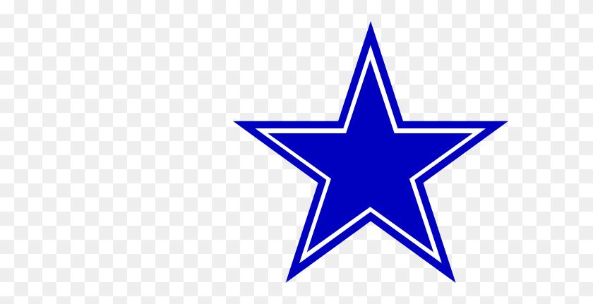 Blue Star Clip Art - Blue Stars PNG