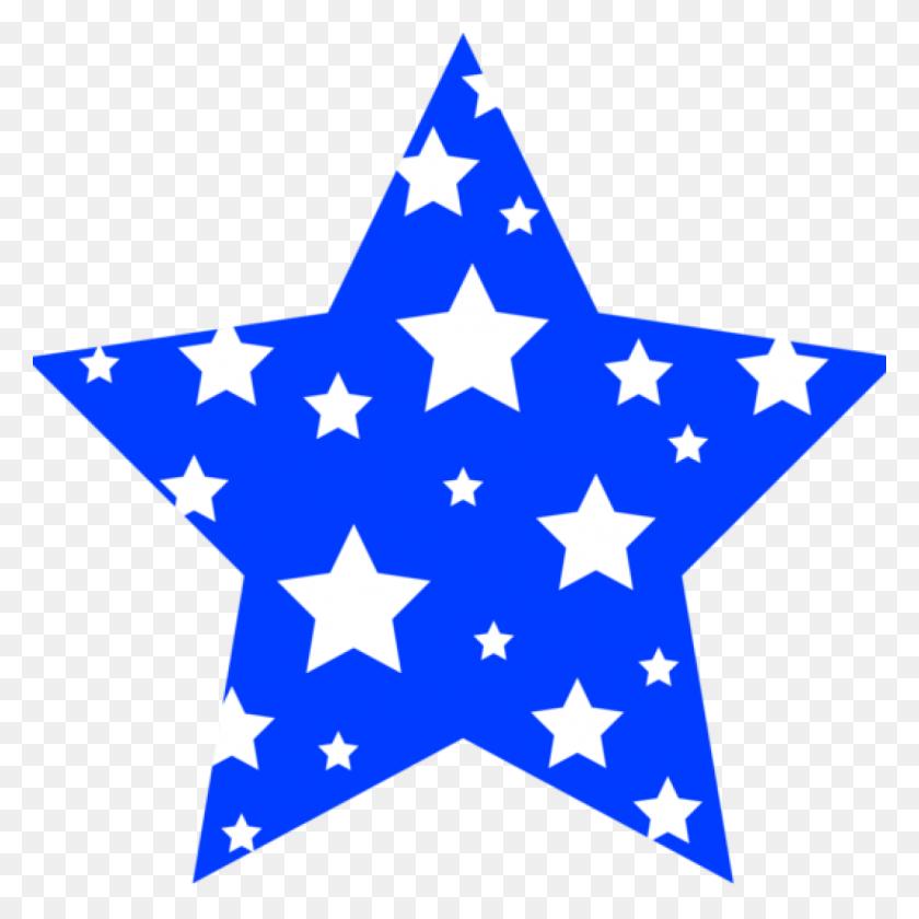 Blue Star Clipart Dark Free Download Food - Star Shape Clipart