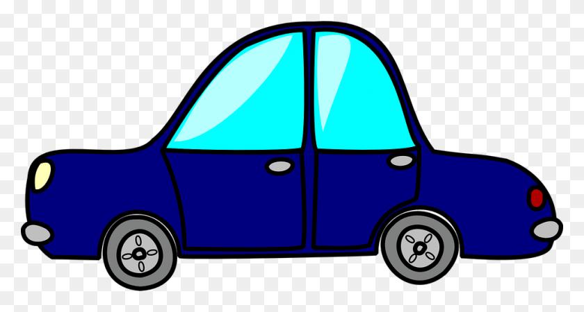 Blue Toy Car Png Transparent Blue Toy Car Images - Race Car Flames Clipart