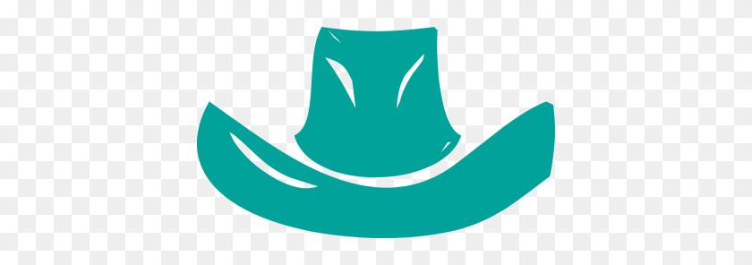 Blur Clipart Cowboy Hat - Straw Hat Clipart