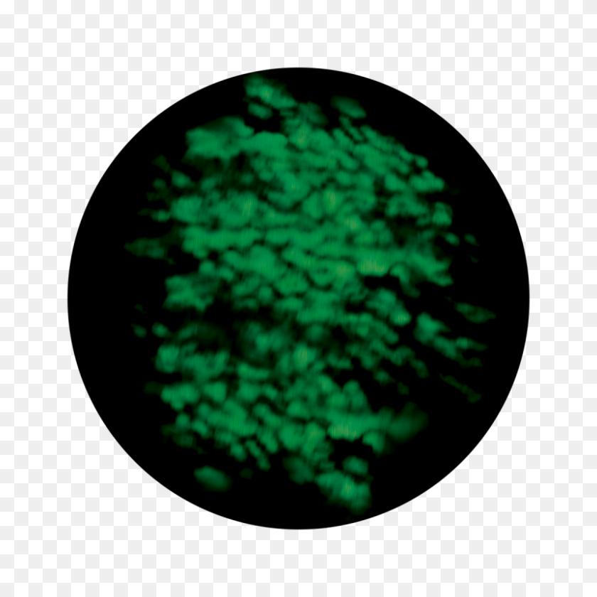Blur Greens - Blur PNG
