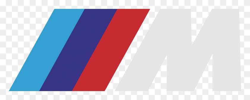 1937x690 Bmw M Logo - M Logo PNG