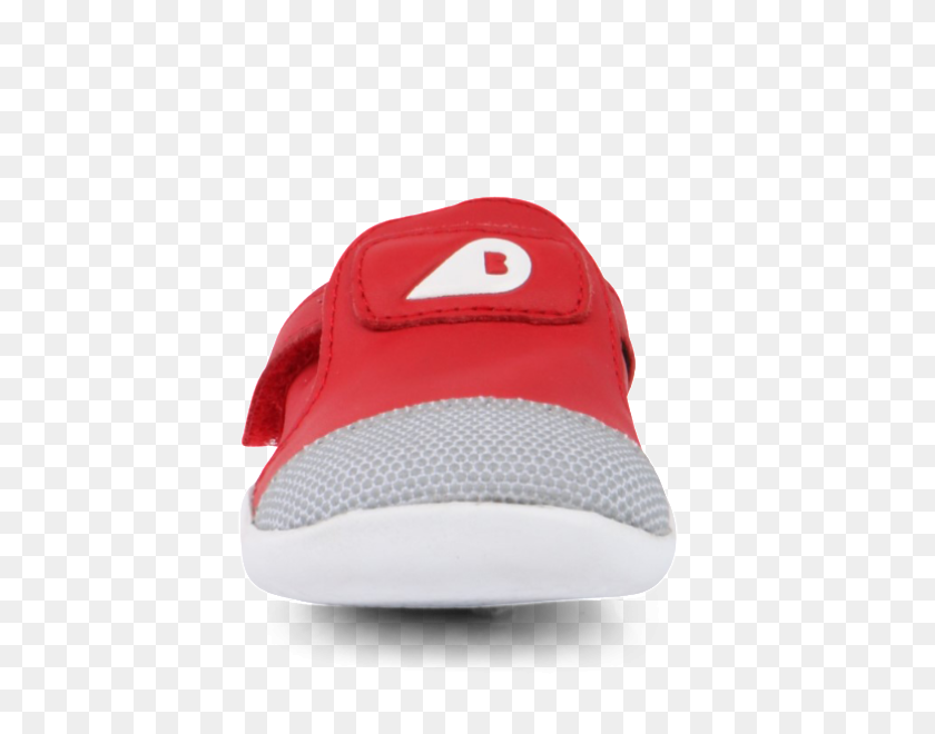 Bobux First Walker Shoes Unisex Xplorer Origin Red Shoes - Baby Shoes PNG