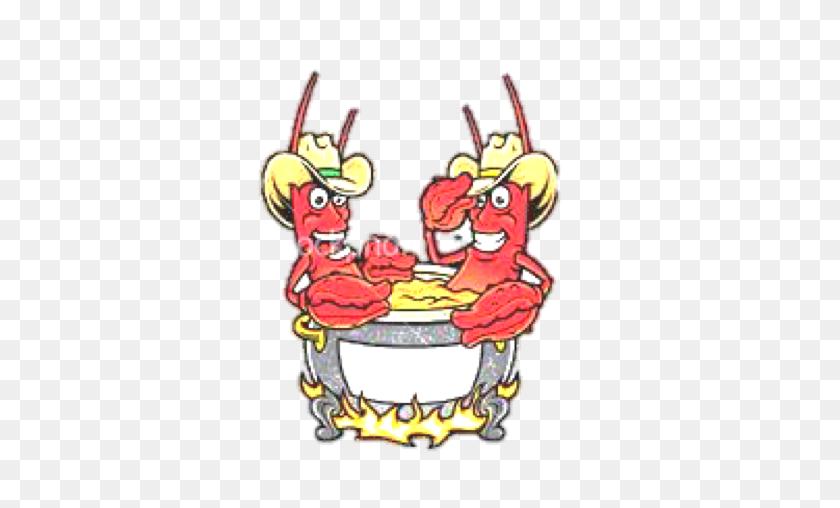 Boil Fishing Clipart, Explore Pictures - Crawfish Boil Clipart