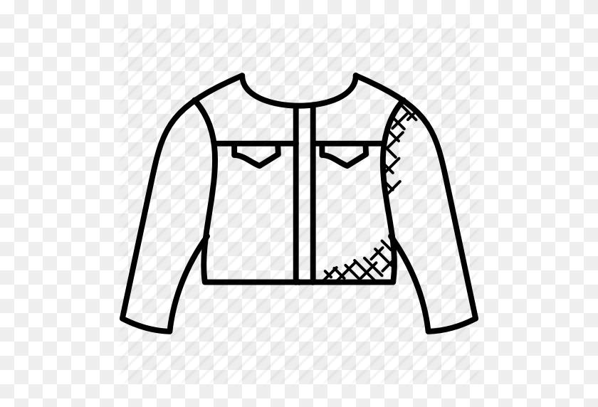 Bolero Jacket, Bolero Shrug, Female Fashion, Jacket, Short T Shirt - Shrug PNG
