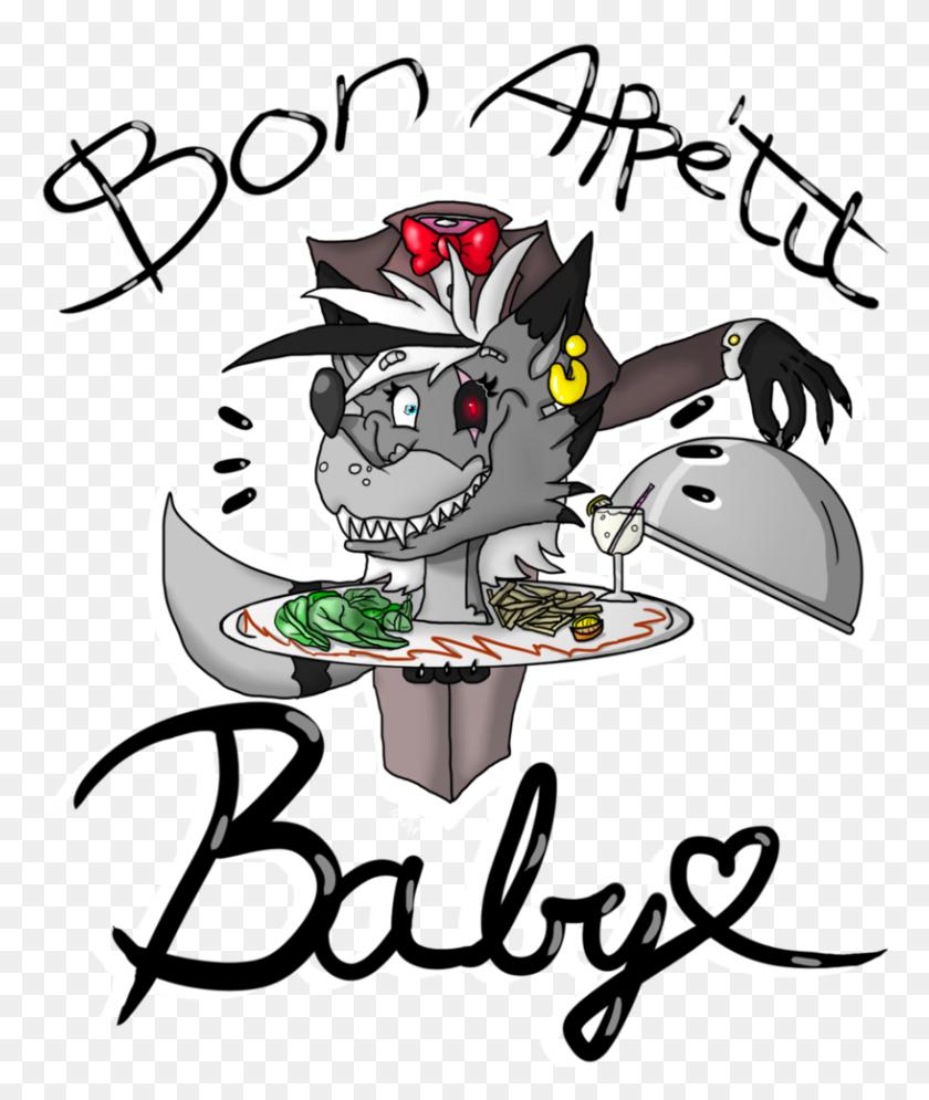 Bon Appetit! - Bon Appetit Clipart