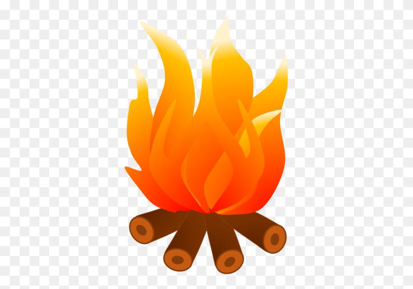 Bonfire Png Images Free Download - Campfire PNG