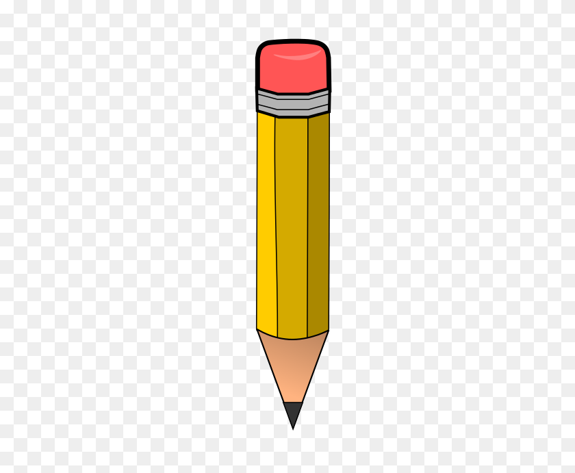 Book And Pencil Clipart Gallery Images - Pen Writing Clipart