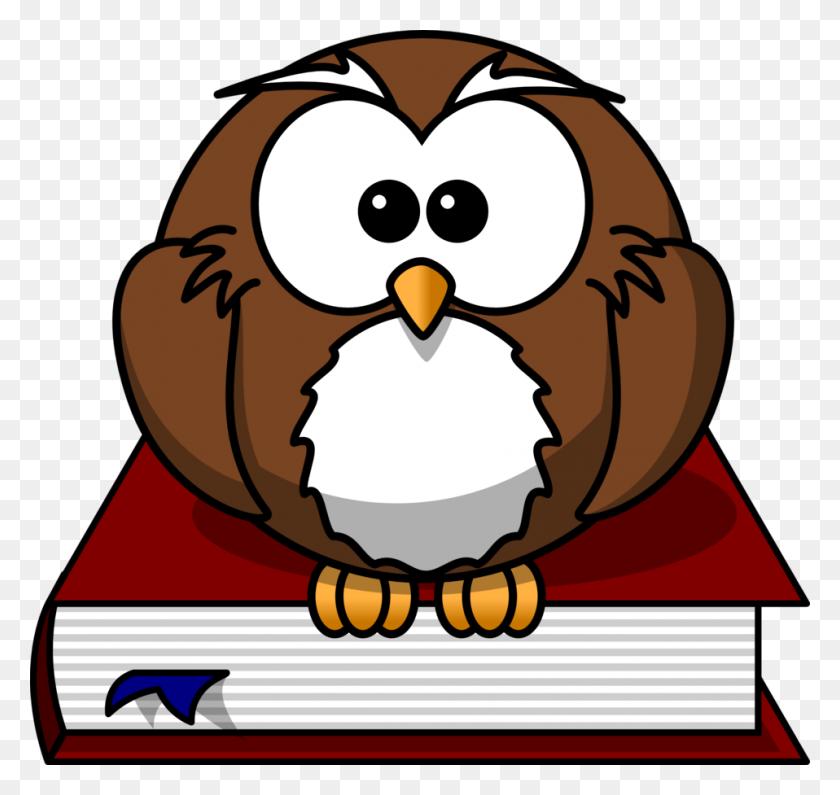 Book Clip Art Cartoon Winging - Textbook Clipart