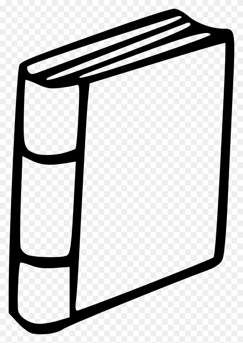 Book Clip Art Of Students Reading Clipart Image - Reading Clipart Black And White