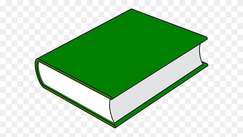 Book Clipart - Open Book Clip Art