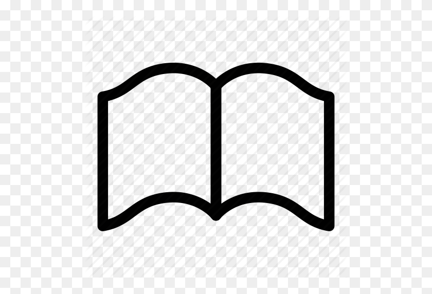 Book, Magazine, Pages, Ation, Read Icon Photo - Magazine Clipart