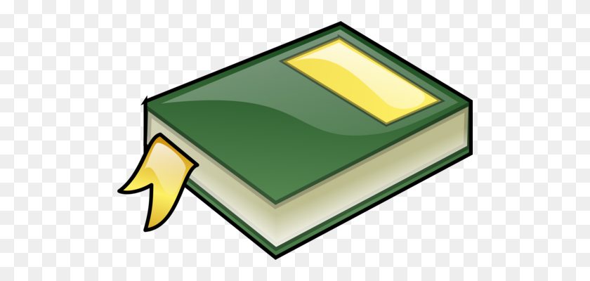 Book Novel Literature - Reading Book Clip Art
