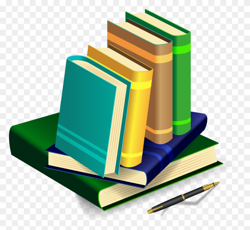 Book Png Transparent Free Images Png Only - Books Images Clip Art