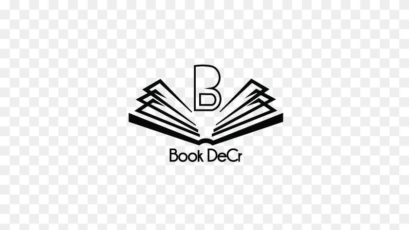 Bookdecr - Old Book PNG
