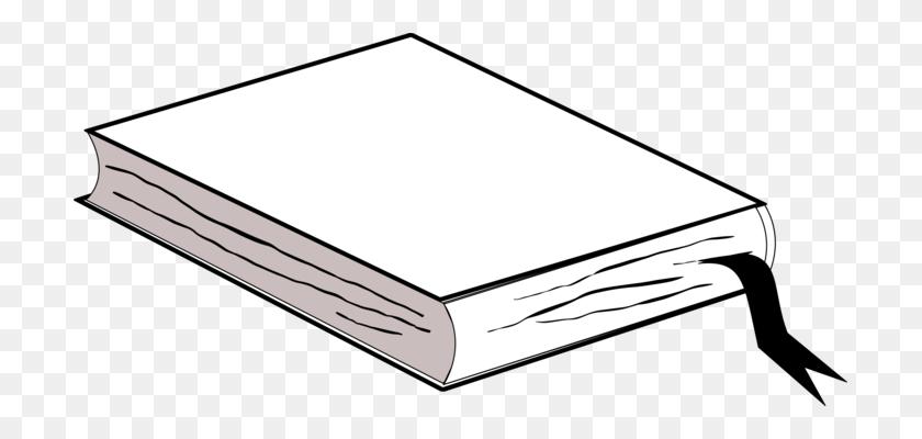 705x340 Bookmark Paper - Article Clipart