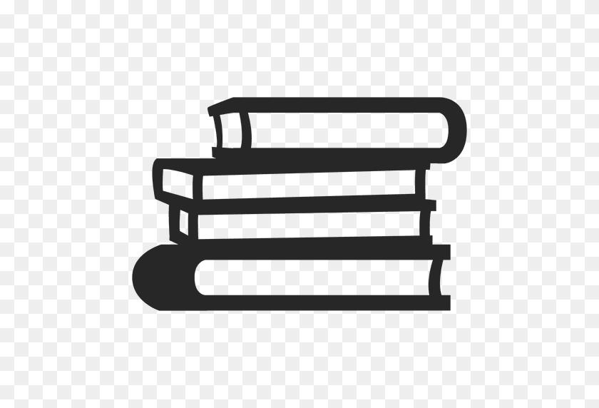 Books Icon - Book Icon PNG