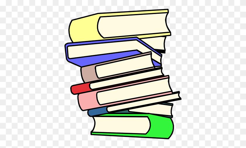 Books Open Book Clipart - Open Book Clip Art