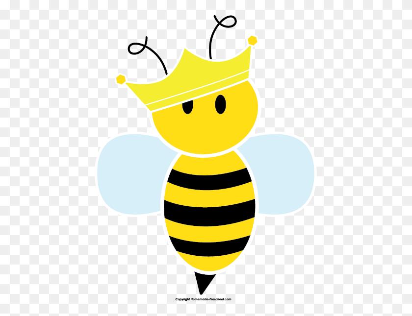 Borboletas Joaninhas E Etc Bees Bee, Bee - Queen Bee PNG