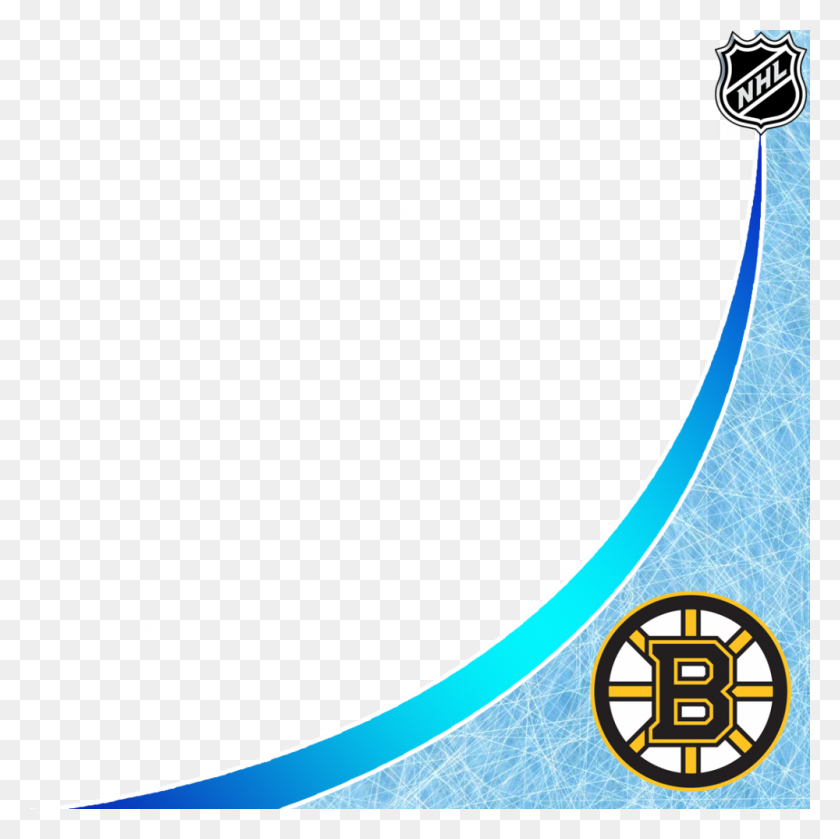 Boston Bruins Logo Coloring Page - Get Coloring Pages | 839x840