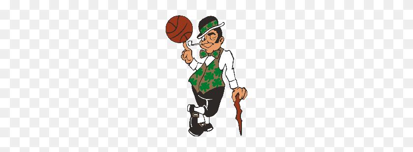 Boston Celtics Alternate Logo Sports Logo History - Boston Celtics Logo PNG