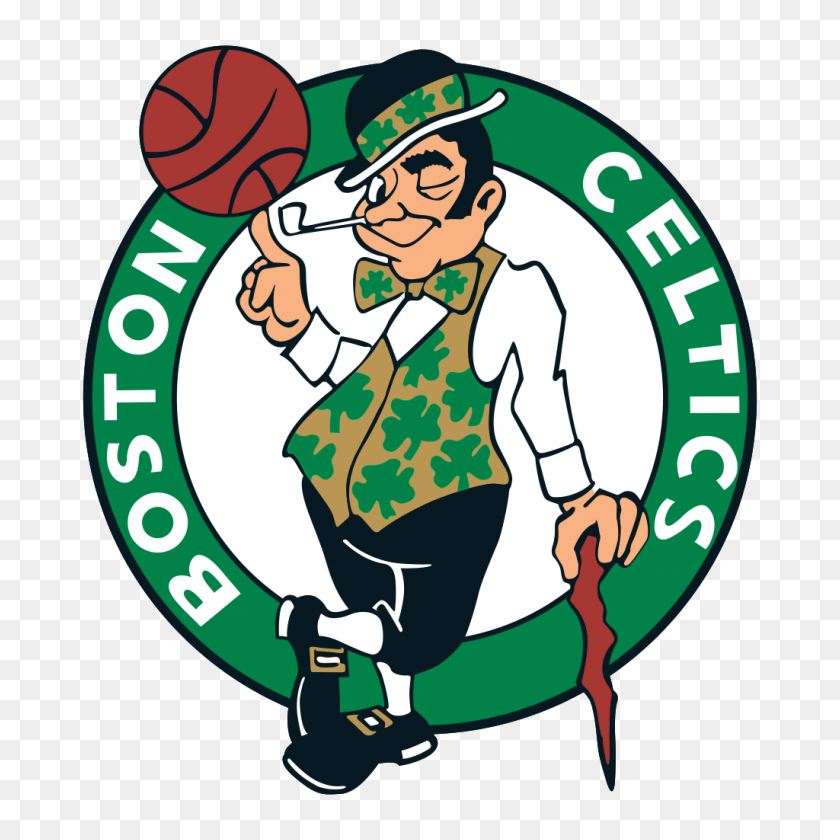Boston Celtics Logo Transparent Png - Celtics Logo PNG