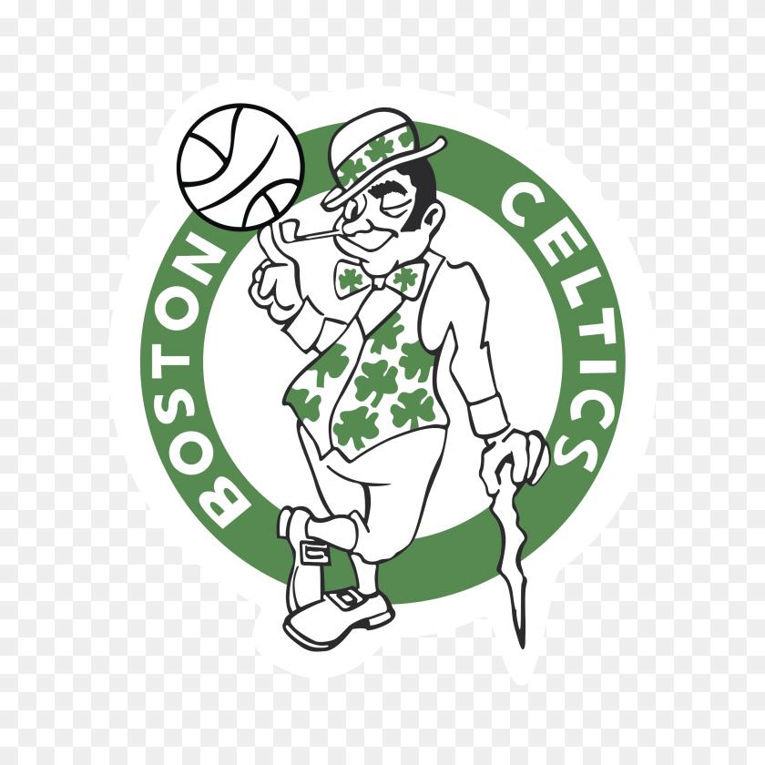 Boston Celtics Logo Vector Png Transparent - Celtics Logo PNG