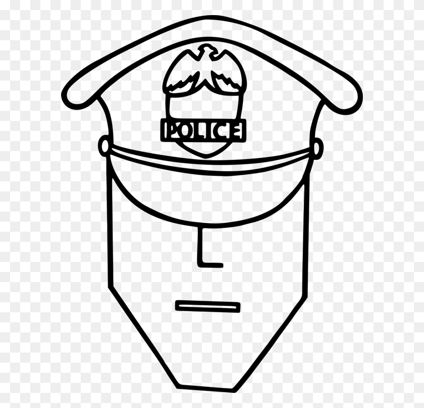 Boston Police Department Police Officer Army Officer Police Dog - Police Badge Clipart Black And White