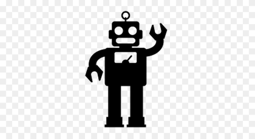 Bots And Robots Transparent Png Images - Bot Clipart