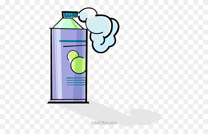 460x480 Bottle Clipart Cream - Lotion Bottle Clipart