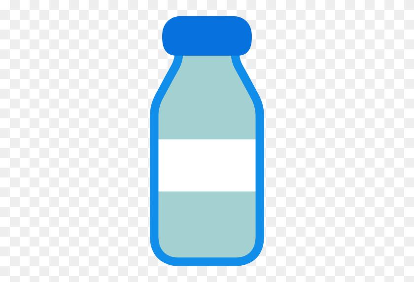 Bottle Icon Myiconfinder - Milk Jug PNG