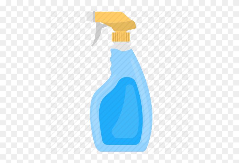 Bottle Sprayer, Mist Spray, Plastic Bottle, Spray Bottle, Water - Water Spray PNG