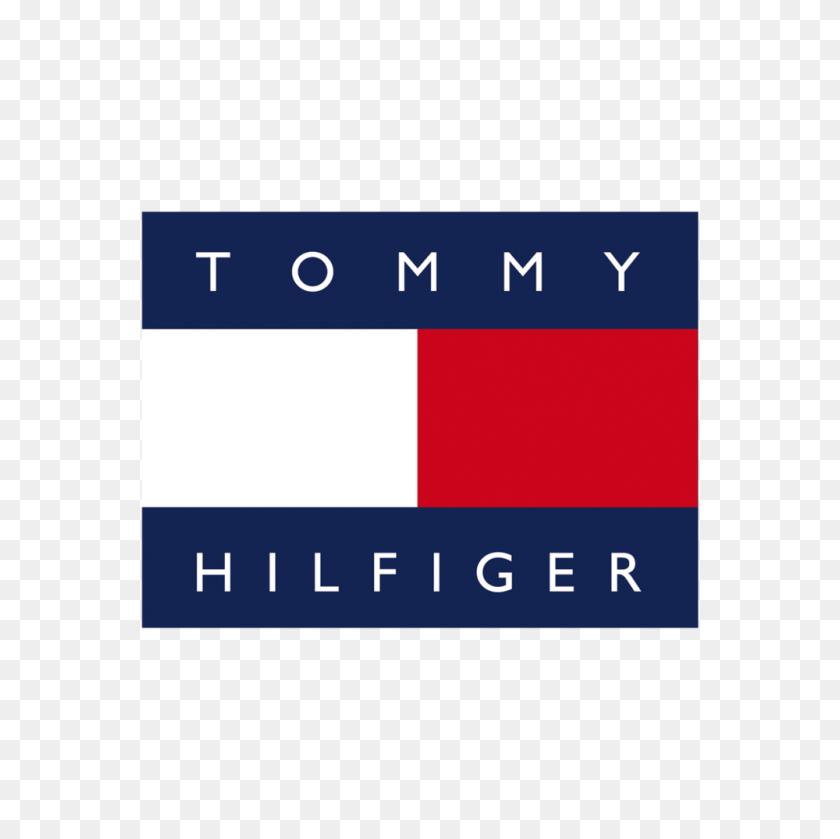 Boundless - Tommy Hilfiger Logo PNG