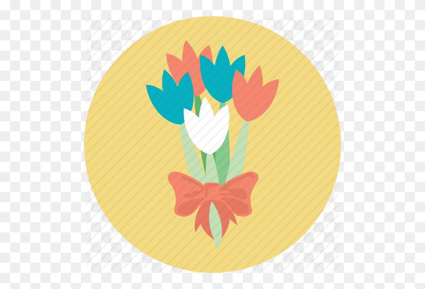 Bouquet, Bouquet Flower, Bunch Of Flower, Floral Decoration - Bouquet Of Roses Clipart