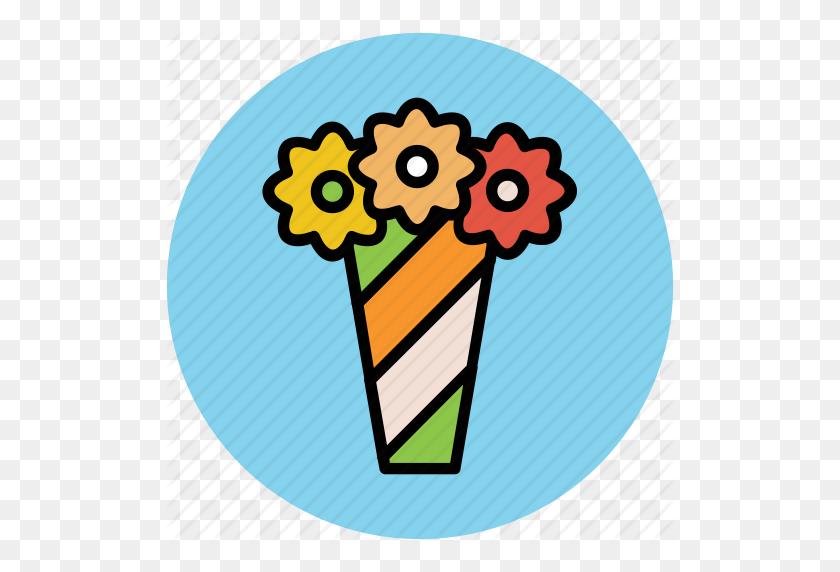 Bouquet, Flower Bouquet, Flower Vase, Flowers, Rose, Wedding - Flower Bouquet PNG