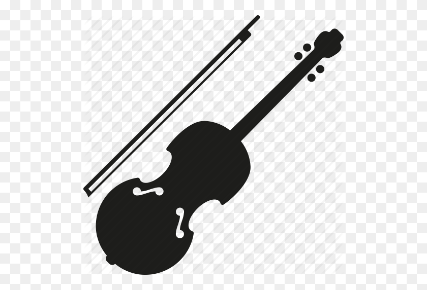 Bow, Instrument, Music, Sound, String Instrument, Viola, Violn - Viola PNG