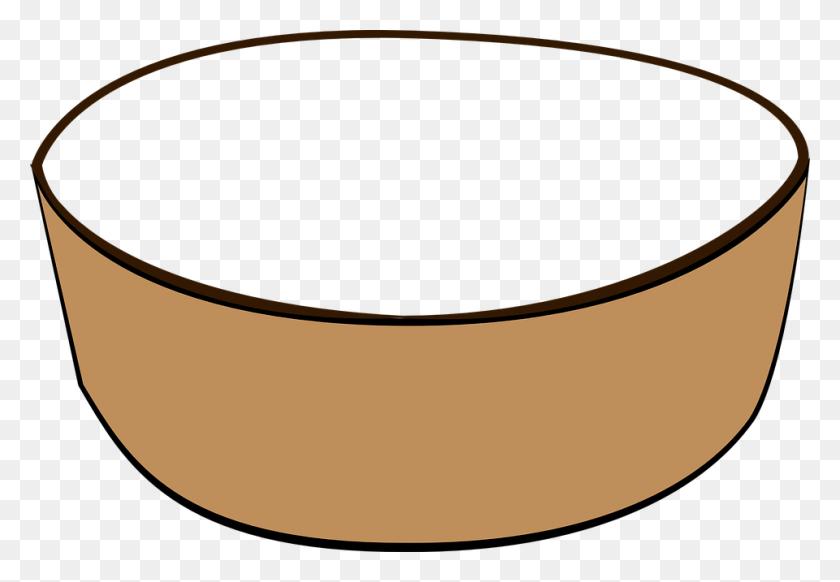 Bowl Clipart Dish - Petri Dish Clip Art