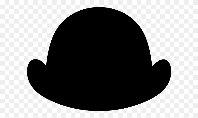 Bowler Hat Png - White Hat PNG