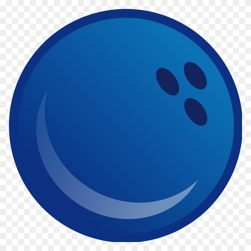 Bowling Ball Free Clipart - Bowling Ball And Pins Clip Art