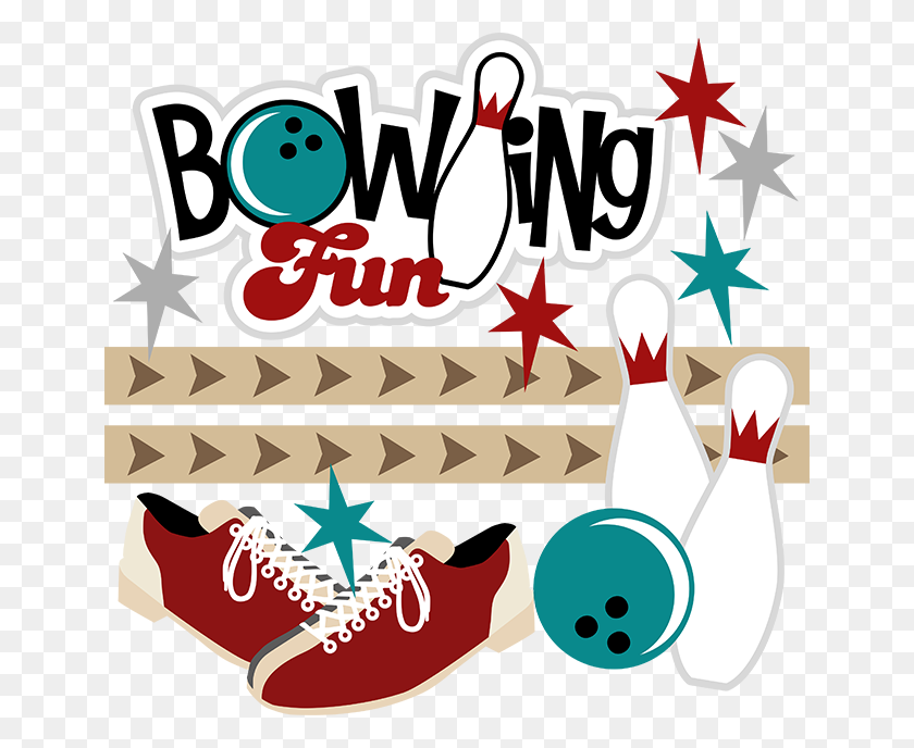 Bowling Clipart - Resume Clipart PNG