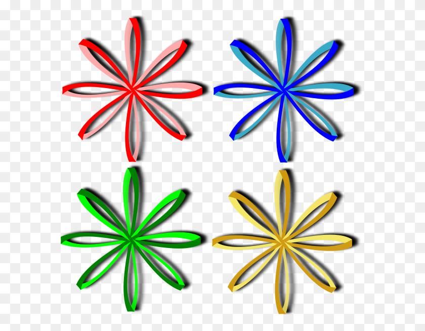 Bows, Ribbons Png Clip Arts For Web - Ribbon Clipart PNG
