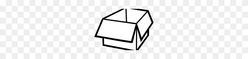 Box Clipart Black And White Box Clipart Black And White Box Clip - Butterfly Clipart Black And White Outline