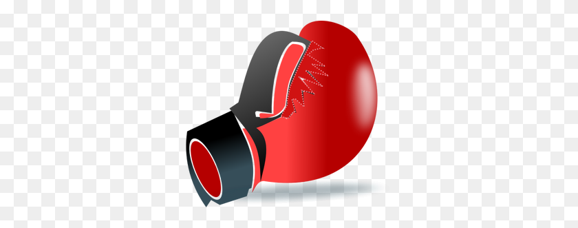 Boxing Clipart Free Boxing Ring - Pink Boxing Gloves Clipart