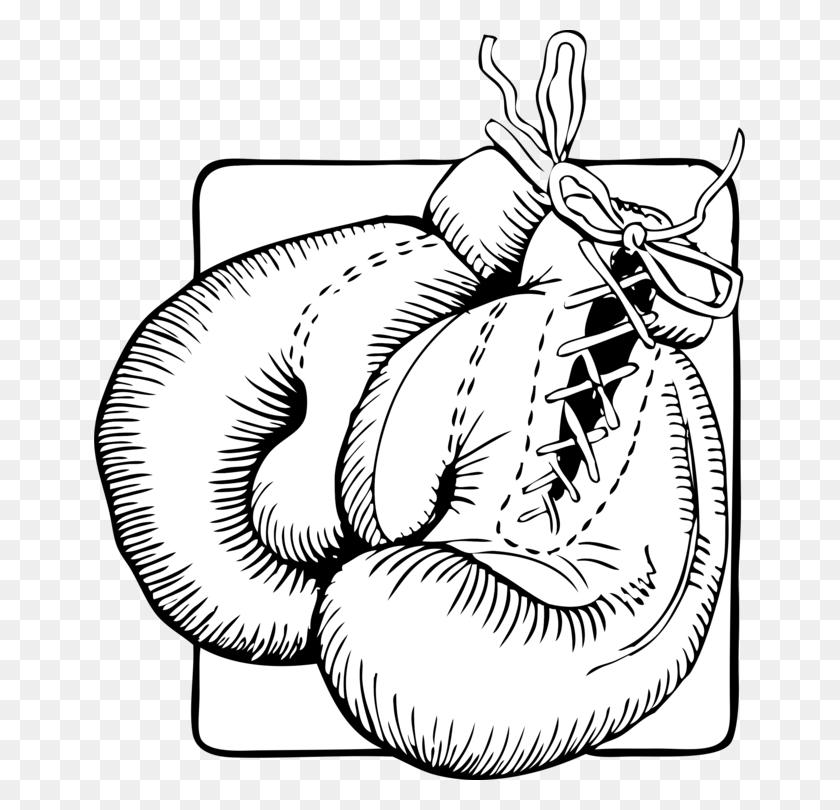 Boxing Glove Baseball Glove Computer Icons - Fighting Irish Clipart