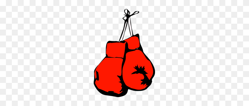 Boxing Gloves Clip Art Clip Art Box, Boxing Gloves - Work Gloves Clipart