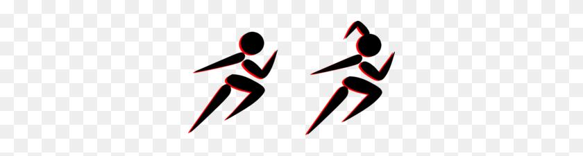 Boy And Girl Running Clip Art - Girl Running Clipart