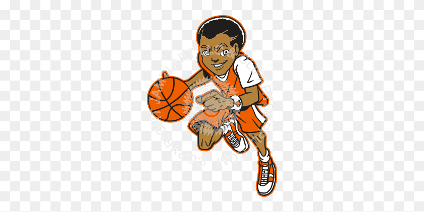 Boy Bouncing Ball Clipart Free Clipart - Bouncing Basketball Clipart