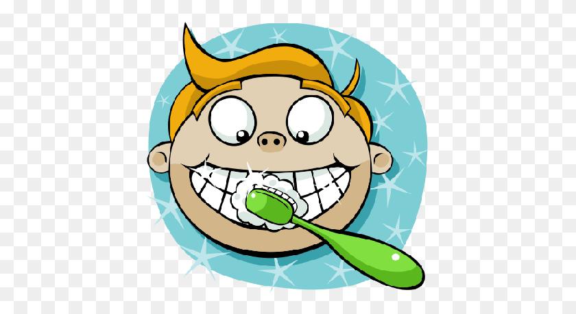 Boy Brushing Teeth Clipart Free Clipart - Boy Brushing Teeth Clipart