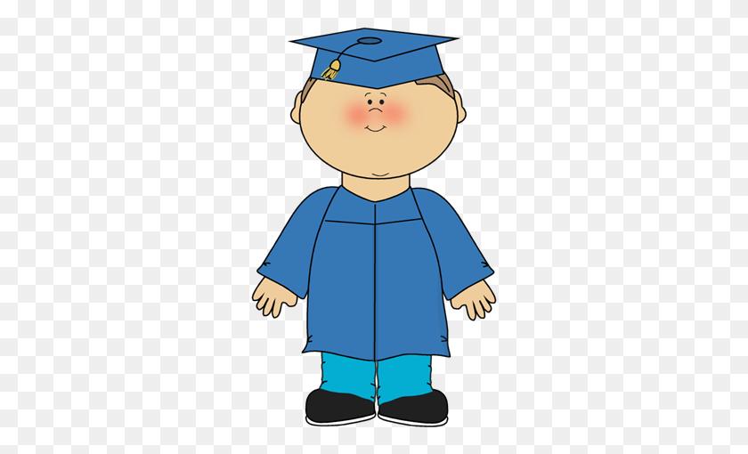 Boy Graduating Preschool Music Graduation, School - School Chalkboard Clipart